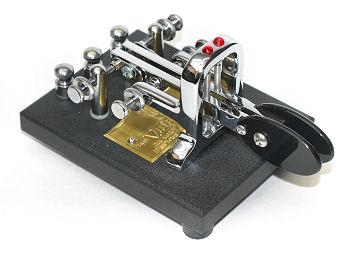 Standard Iambic Paddles