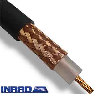 INRAD Coaxial Cables Information Page