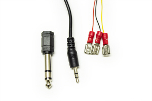 Bencher EZ-1 Universal Hook-Up Kit