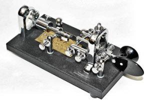 Vibroplex bug parts