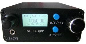 Traill Friendly radios, new stuff 3/31/18, MFJ has You Kits
